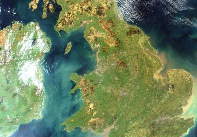 USGS Earth Explorer: Ücretsiz Landsat Görüntüleri İndir