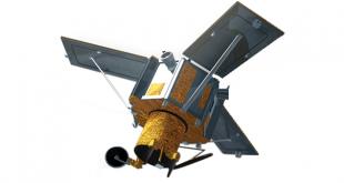DigitalGlobe uydu görüntüleri