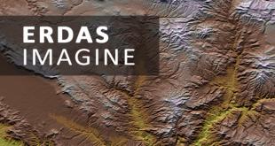ERDAS Imagine - Dünya Kaynak Geliştirme Değerlendirme Sistemi