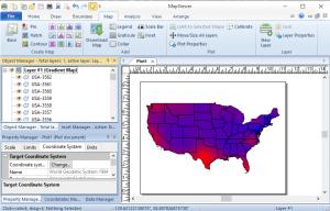 Altın Yazılım MapViewer
