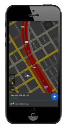 GPS Navigasyon Uygulamaları CoPilot