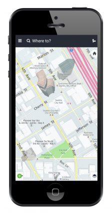 GPS Navigasyon Uygulamaları Burada WeGo