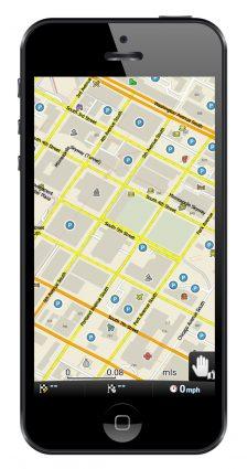 GPS Navigasyon Uygulamaları MapFactor