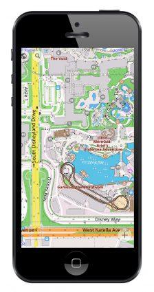 GPS Navigasyon Uygulamaları OSMAnd