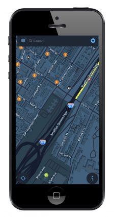 GPS Navigasyon Uygulamaları Sygic