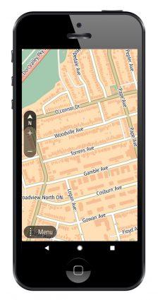 GPS Navigasyon Uygulamaları TomTom Navigasyon