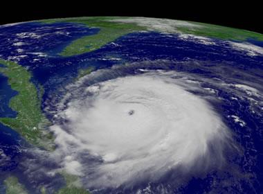Kasırga İsimleri – Kasırgalar Nasıl Adlandırılır?