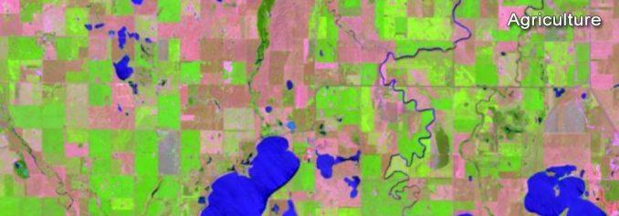Landsat Tarım