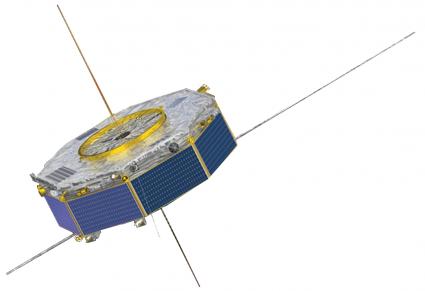 manyetosferik uydu