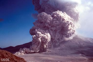 Volkanik Tehlikeler
