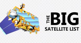 uydu özelliği