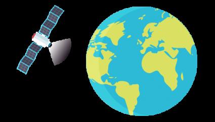 uydu haritaları