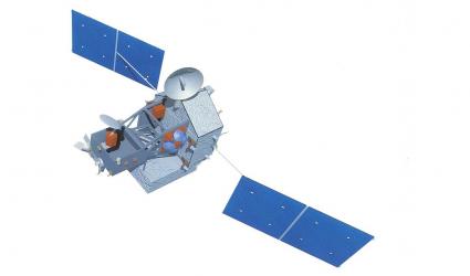TRMM uydusu